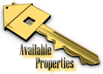 Available properties for sale
